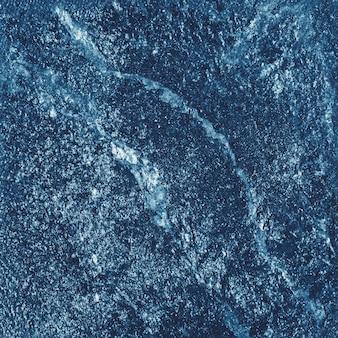 Fundo de papel azul metálico