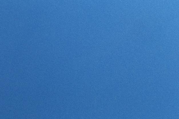 Fundo de papel de arte azul.