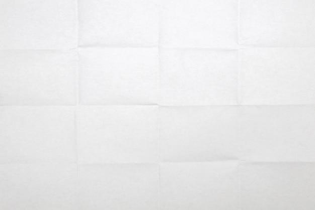 Fundo de papel dobrado