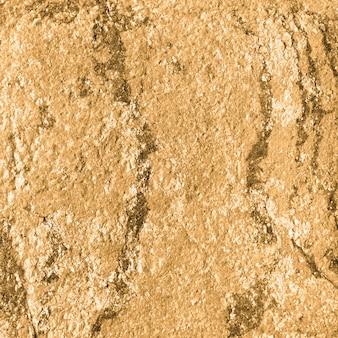 Fundo de papel dourado metálico