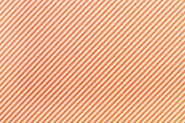Fundo de papel listrado vermelho e branco