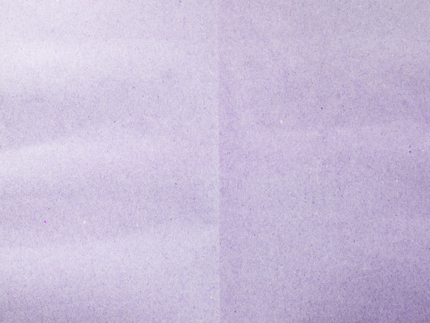 Fundo de papel roxo de close-up