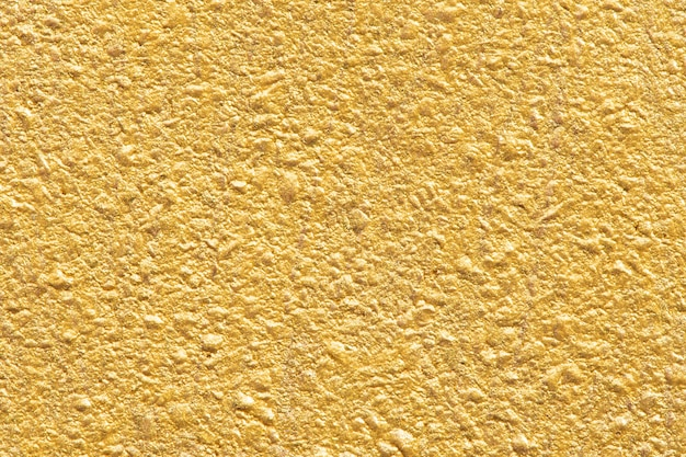 Fundo de papel texturizado dourado brilhante