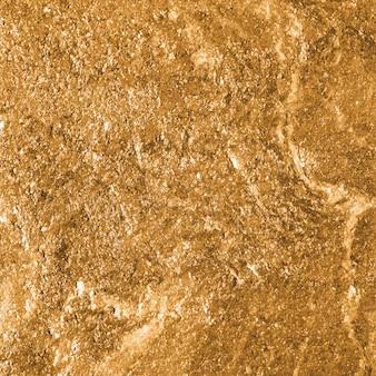 Fundo de papel texturizado ouro brilhante