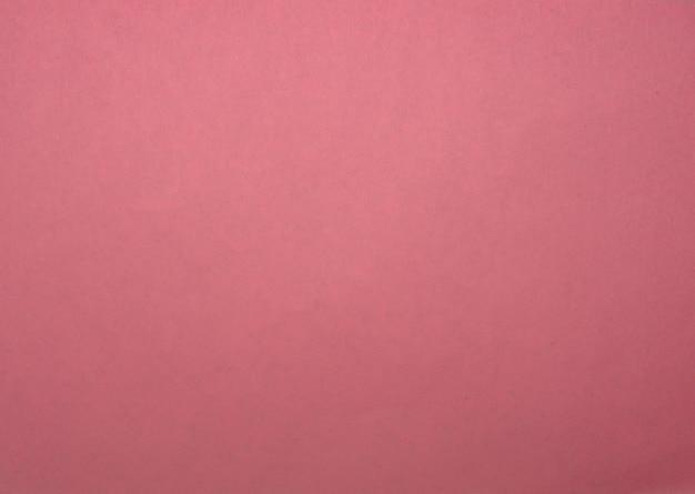 Fundo de papel texturizado rosa escuro