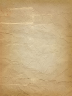 Fundo de papel vintage