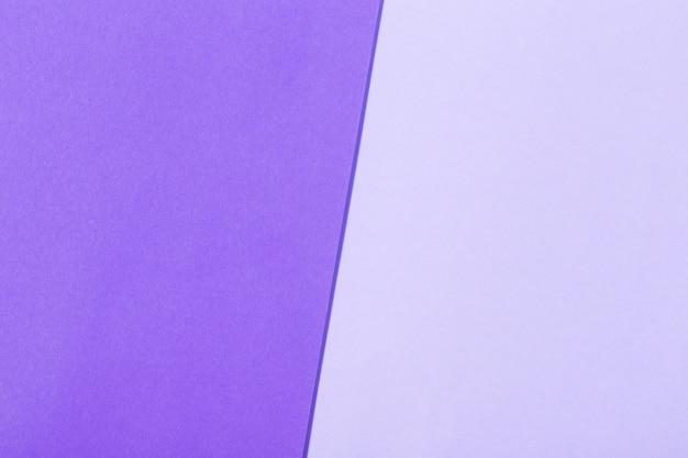 Fundo de papel violeta