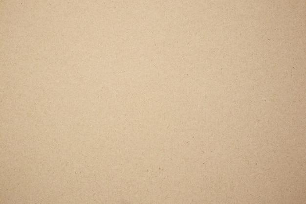 Fundo de papelão com textura de folha kraft reciclada eco papel marrom