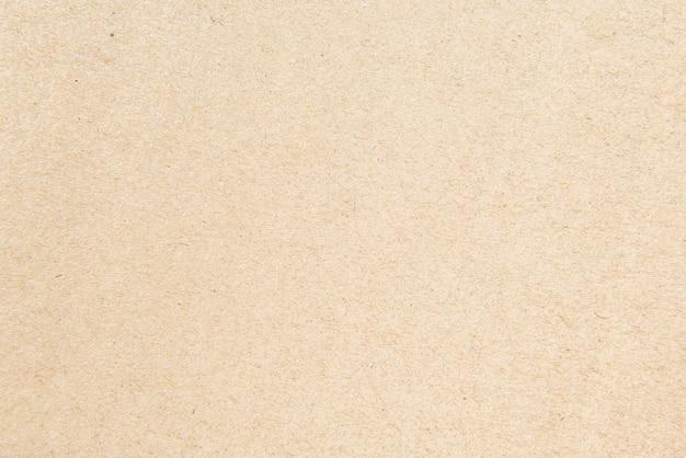 Fundo de papelão de textura de papel. textura de superfície de papel velho do grunge.