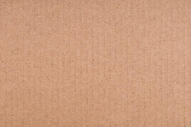 Fundo de papelão marrom
