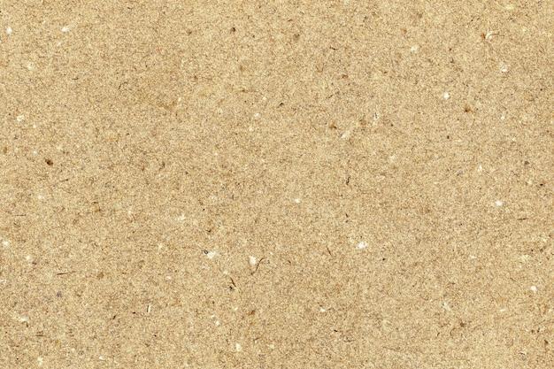 Fundo de papelão natural texturizado
