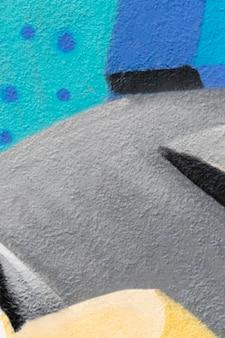Fundo de parede com desenho texturizado Foto gratuita