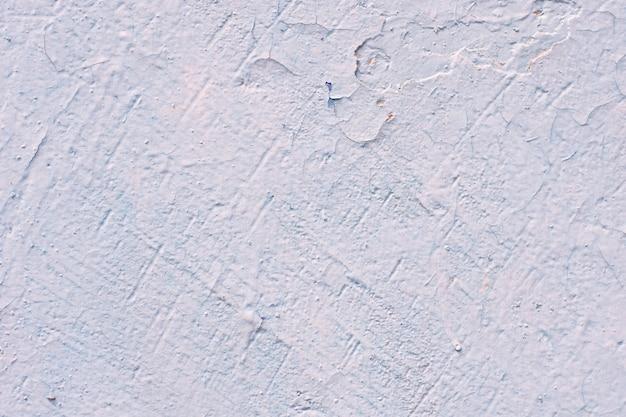 Fundo de parede de cimento pintado