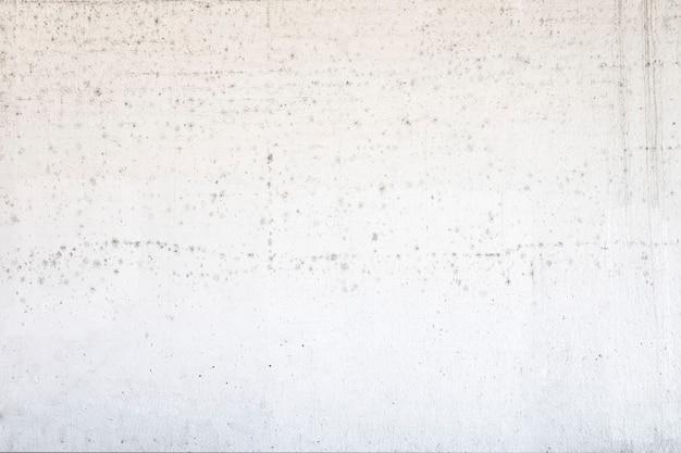 Fundo de parede de concreto branco