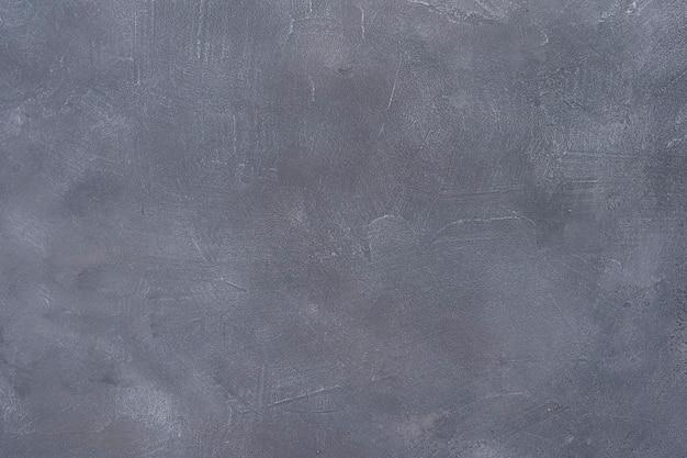 Fundo de parede de concreto cinza escuro