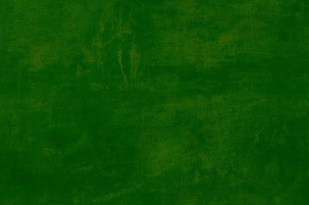 Fundo de parede de concreto com textura verde