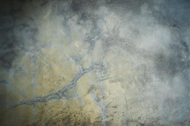 Fundo de parede de gesso polido texturizado