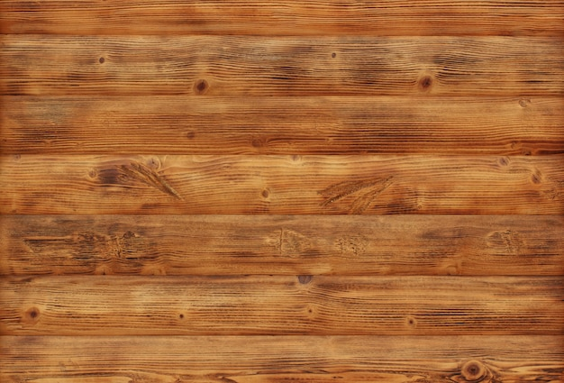 Fundo de parede de linhas de pranchas de madeira