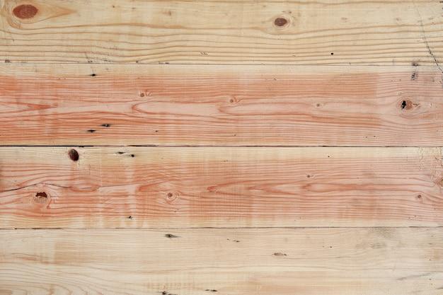 Fundo de parede de tábua de madeira compensada