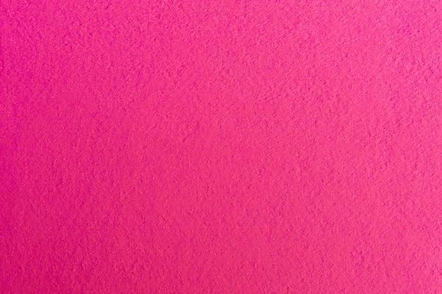 Fundo de parede de textura de cimento rosa