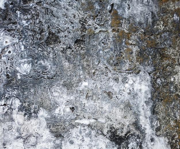 Fundo de parede de tijolo marrom vintage velho para design