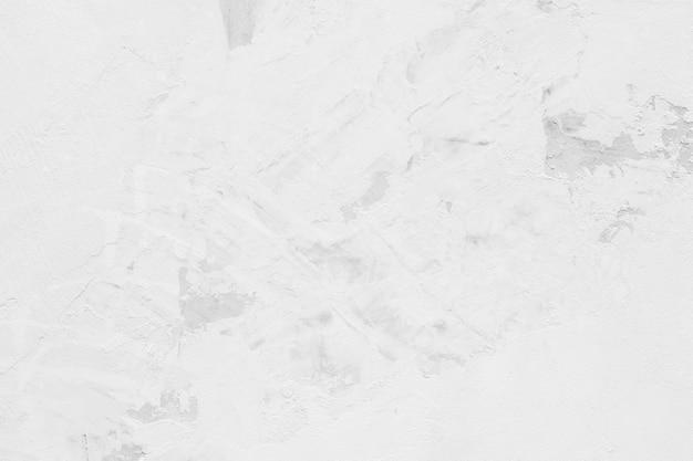 Fundo de parede de tinta de superfície de pedra concreto branco