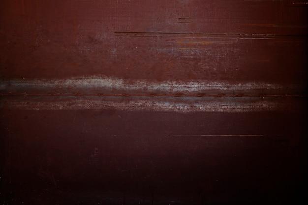 Fundo de parede enferrujado