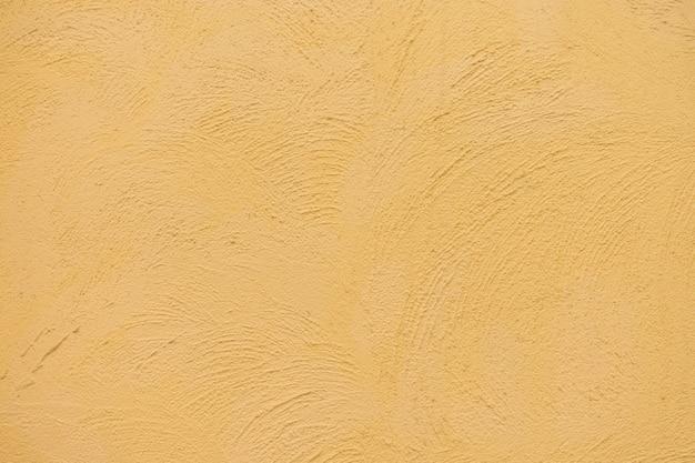 Fundo de parede marrom velho, fundo de parede de concreto grunge com textura de cimento natural.