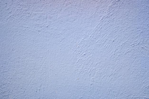 Fundo de parede pintada de azul texturizado