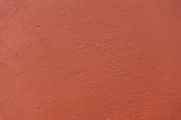 Fundo de parede pintado de construção abstrata