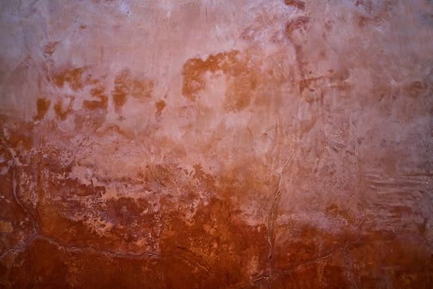 Fundo de parede vermelho vinho marrom grunge