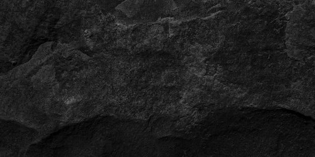 Fundo de pedra ardósia escuro