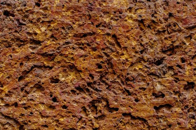 Fundo de pedra areia