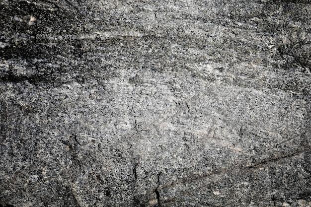 Fundo de pedra cinza escuro texturizado