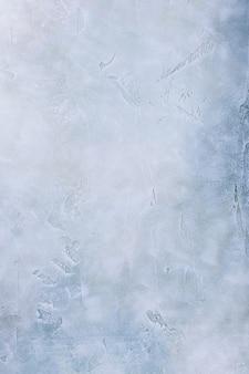 Fundo de pedra de concreto azul claro
