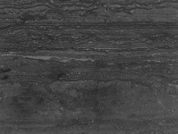 Fundo de pedra de mármore abstrato escuro Foto Premium