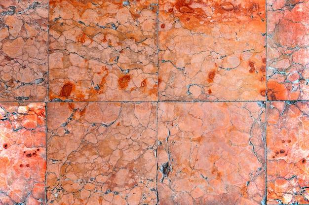 Fundo de pedra de mármore da textura da arte decorado.