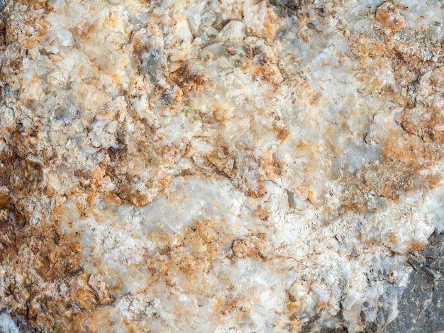 Fundo de pedra de mármore