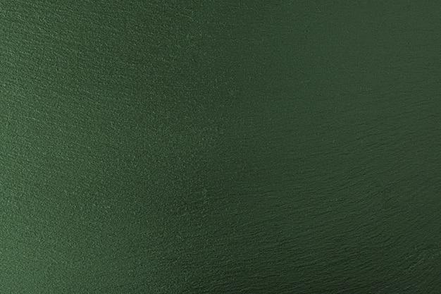 Fundo de pedra verde, textura de ardósia natural