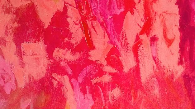 Fundo de pincéis de pintura