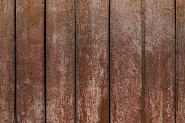 Fundo de piso com textura de madeira marrom rústico