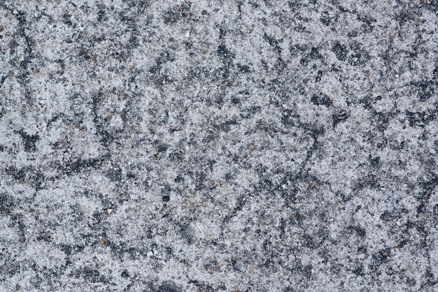 Fundo de piso de concreto de crack.