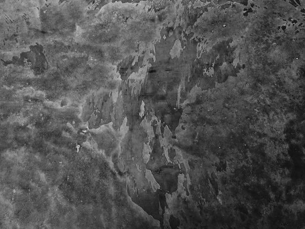 Fundo de piso de concreto sujo, velho muro de cimento