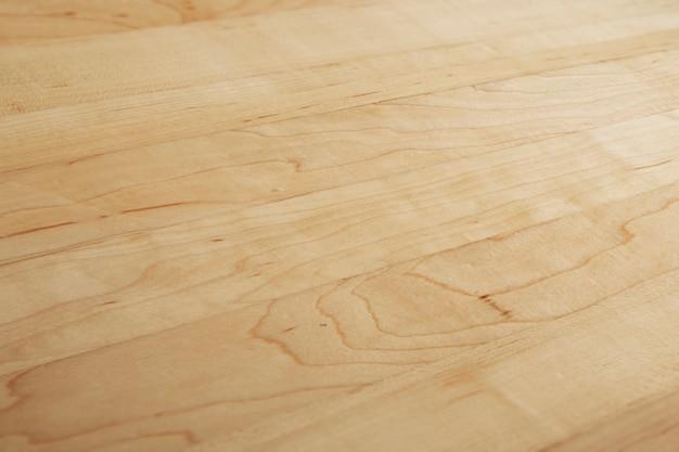 Fundo de piso de madeira clara