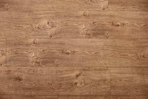 Fundo de piso de madeira marrom