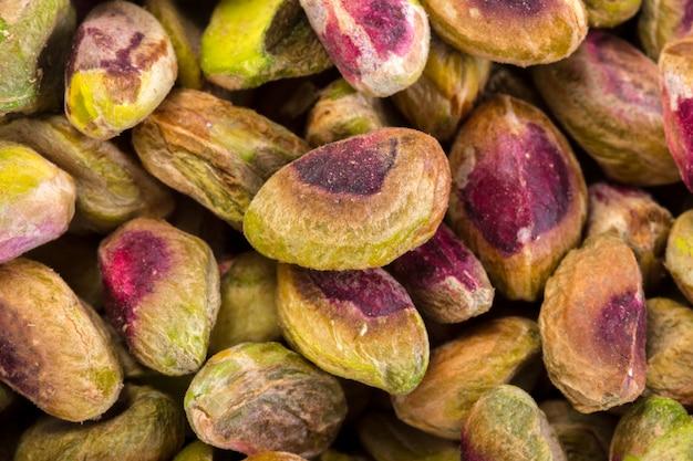 Fundo de pistache