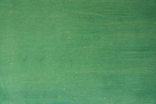 Fundo de placa de giz verde