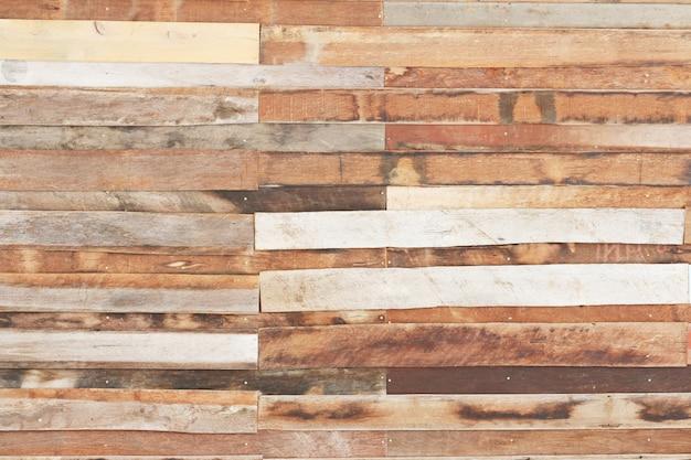 Fundo de prancha de madeira de grunge