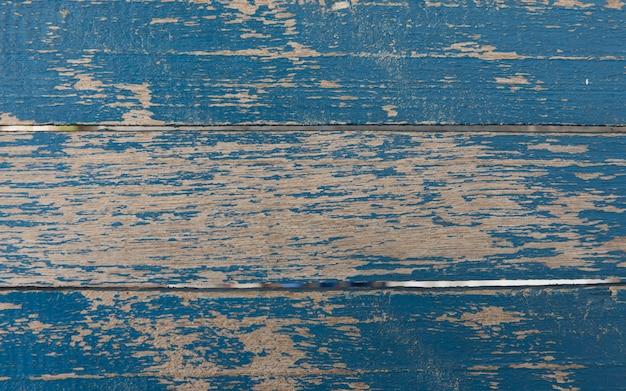 Fundo de prancha de madeira texturizada vintage velho