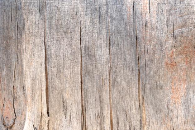 Fundo de pranchas de madeira envelhecida